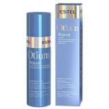 """Otium Aqua Увлажняющая Сыворотка для Волос """"Экспресс-Увлажнение"""", 100 мл"""