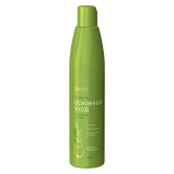Шампунь CUREX Classic Увлажнение и Питание для Всех Типов Волос, 300 мл