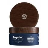 Воск для Волос Легкая Степень Фиксации Esquire, 85г