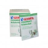 Gehwol Травяная Ванна для Ног (Fussbad) 200г-10 Пакетов