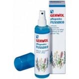 Gehwol Ухаживающий Дезодорант для Ног (Caring Footdeo), 150 мл