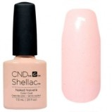 Покрытие Shellac Contradictions # 91971 Naked Naivete Гелевое, 7,3 мл