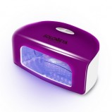 LED-Лампа Professional Uper Arch 9G 9Вт Розовая
