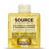 Шампунь Source Essentielle Delicate Shampoo для Чувствительной Кожи, 300 мл