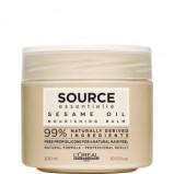 Маска Source Essentielle Nourishing Mask для Сухих Волос, 300 мл