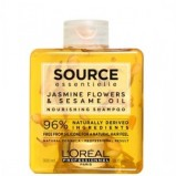 Шампунь Source Essentielle Nourishing Shampoo для Сухих Волос, 300 мл