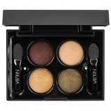 Тени Quattro Eyeshadow 628 для Век 4 Оттенка 2,4г