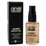 Масло Barber Exotic Oil для Бороды и Усов, 30 мл