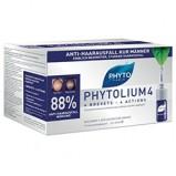 Сыворотка Phytolium 4 Против Выпадения Волос Фитолеум 4, 12х3,5 мл