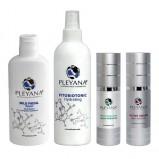 Home Skin Care Set  #5 Pleyana