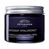 Крем Intensif Hyaluronic Concentrated Cream Интенсив Гиалуроник, 50 мл