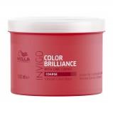 Маска Invigo Brilliance для Окрашенных Жестких Волос, 500 мл