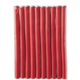 Бигуди Headliners Красные, 12 мм
