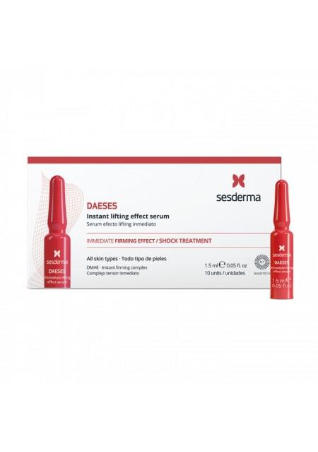 Сыворотка Daeses Serum Lifting Effect с Мгновенным Эффектом Лифтинга, 10 шт*1,5 мл