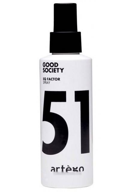 Кондиционер EQ Factor spray Не Смываемый Протеиновый, 150 мл