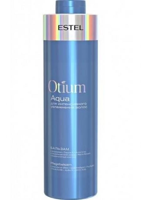 Бальзам Otium Aqua для Интенсивного Увлажнения Волос, 1000 мл