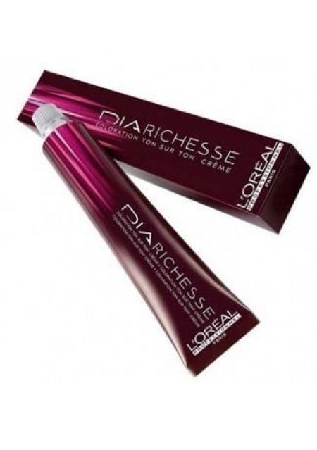 Dia-Richesse - краска тон-в-тон, покрытие седины до 70%